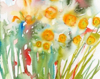 Fresh Pick No.37, limited edition of 50 fine art giclee prints