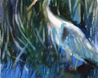 Florida Trip No.7, limited edition of 50 fine art giclee prints