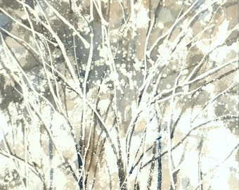 New England Winter-Scape No.32, limited edition of 50 fine art giclee prints