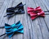 Ducktape mini bows