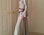 Renaissance / Medieval / Steampunk Peasant Style Dress