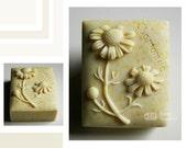Chamomile Silicone Soap Mold ( Soap Republic )