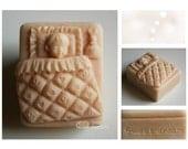 Sweet Dream Silicone Soap Mold ( Soap Republic )
