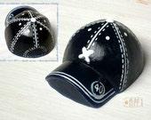 Baseball Cap Silicone Soap Mold ( Soap Republic )