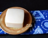 Square Shape Silicone Soap Mold ( Soap Republic )