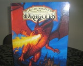 Big Pop Up Book Of Dragons 3D Interactive