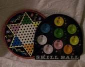 Vintage Tin Games