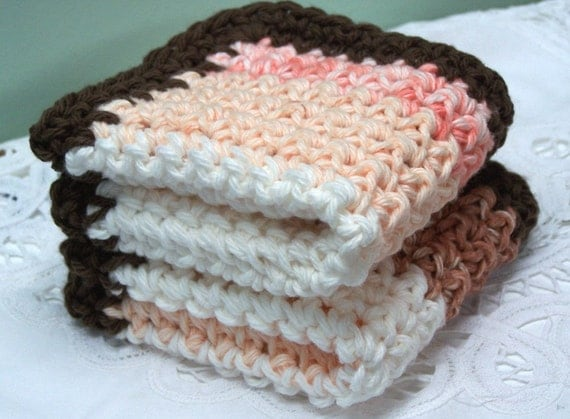 Kitchen Dish Cloths
