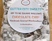 Handmade Gluten Free Chocolate Chip Marshmallows