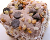 Handmade Gluten Free German Chocolate Marshmallows