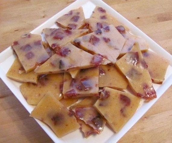 ManCandy - Chipotle Bacon Brittle - Half Pound - Gluten Free