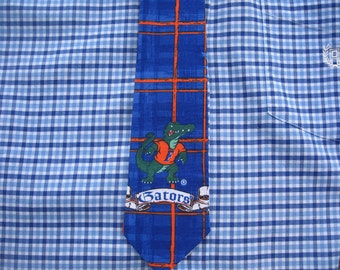 Florida Gators boys necktie