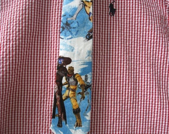 Star Wars boys necktie