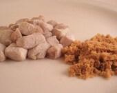 SAMPLE MOCHI Vanilla Brown Sugar -Vegan -Gluten Free