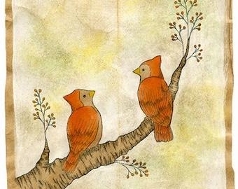 Cardinals Morning