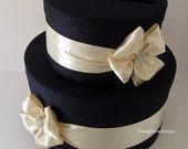 Wedding Card Box Holder Wedding Money Box  -  Custom Made for you