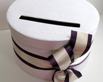 Custom Wedding Card Box Bridal Shower Card Holder Baby Shower Card Box Event Card Holder - Custom Made to Order