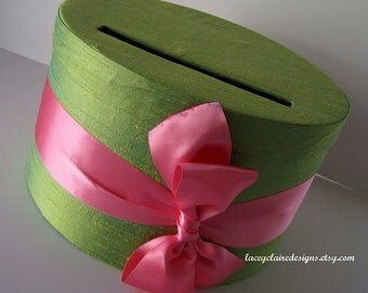 Wedding Card Gift Box - Custom Made to your tastes