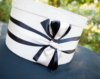 Handmade Wedding Card Box Custom Made
