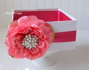 Bathroom Decoration Box, Program Box, Amenities Box, Container for Bubbles, Bathroom Accessories Box, Program Basket, Custom