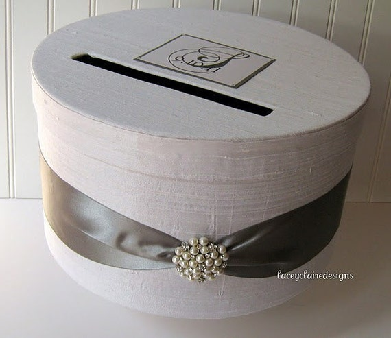 Wedding Card Box Money Holder - You customize