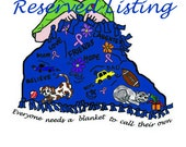 Reserved Listing for CutnTiedbyRedYvette