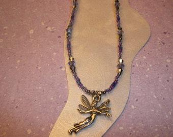 Pretty Fairy Ankle Bracelet