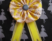 Hip, hip HOORAY Lets celebrate every day This adorable rosette helps you celebrate every little win in your life