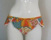 Lounge Shorts in Hippie Chick