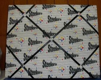 Pittsburgh Steelers Photo Memo Board