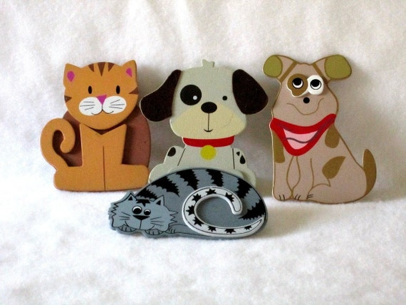 Decorative Outlet Socket Covers Cats and by Diannasdiapercakes