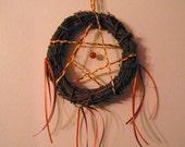"6"" Pentagram Wreath"