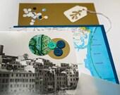 Travel Themed Craft Kit