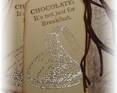 Chocolate - It's not just for breakfast (8)