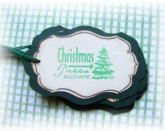 Christmas Tree Tags (6)