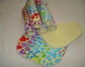 Leopard Love 2-Ply Unpaper Towels