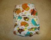 OS AI2 Cloth Diaper 10lbs- potty training