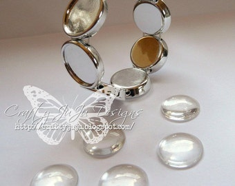 Photo Circle Bracelet - Special Personalised Gift