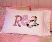 Personalized Pillow Case