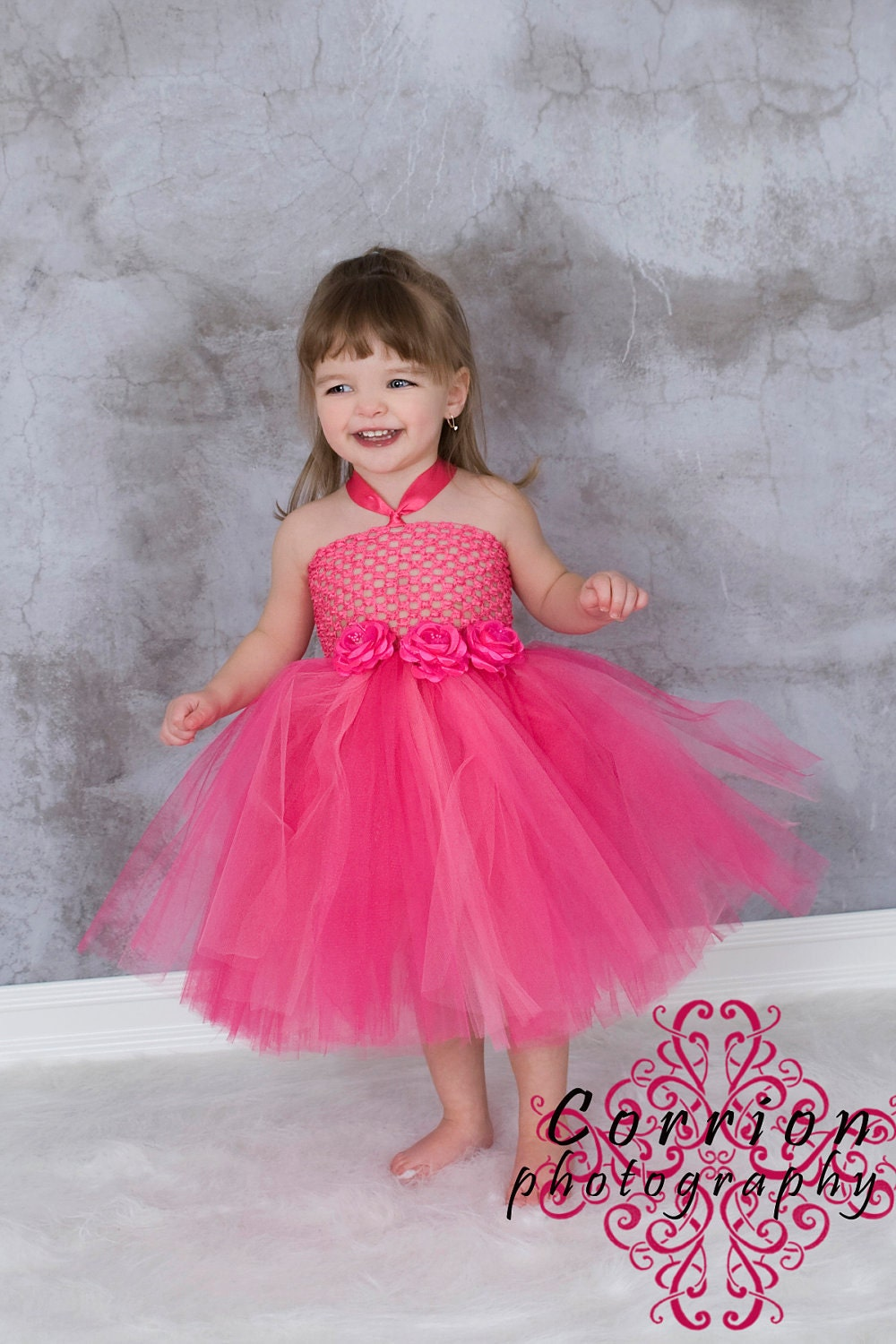 Tutu Skirt for Kids - Ballet Basic Tutu for Toddler or Little Girl, 3-Layer Tulle Chiffon, Ballet Recital Dress, Princess Party Outfit, Halloween Costume See Details Product - Interchangeable 2-in-1 Tutu Dress, 2-Piece Set (Toddler Girls).