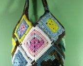 Reusable Granny Market Bag