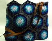 Stormy Weather Purse