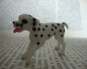 Dalmatian Brooch Pin - Dog Badge