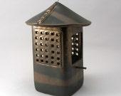 Bird Feeder-Hand Built Po...