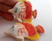 Fish Charms Pendant