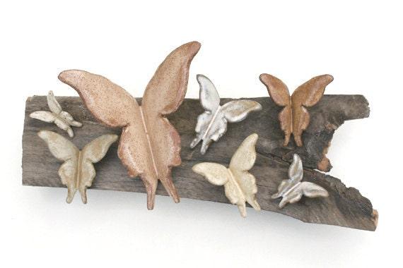 Hayloft Butterflies