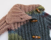 OOAK  BOY SWEATER