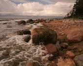 Seaside Postcards  - Fine Art Photograph