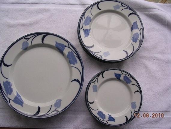 Vintage dansk tivoli dinnerware - Tivoli kitchenware ...
