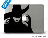 Wicked - Macbook Decal